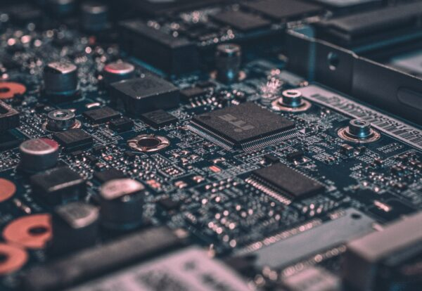 smart connected sensors