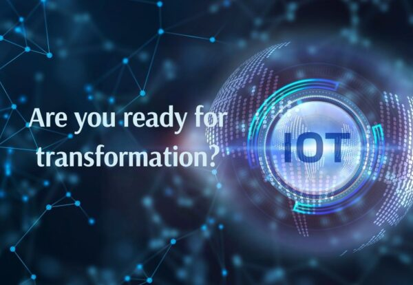 IIoT transformation